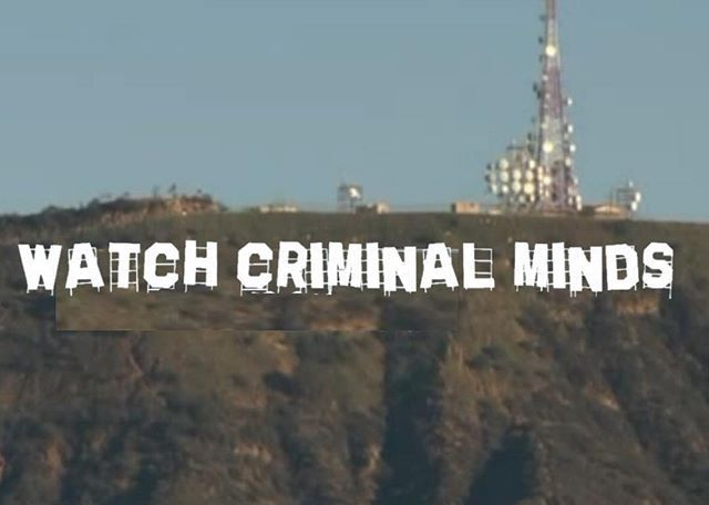 """New Hollywood Sign!!!!"""