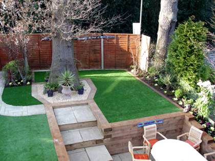 Artificial Grass Garden Designs decorating ideas artificial grass maintenance Garden Inspiration