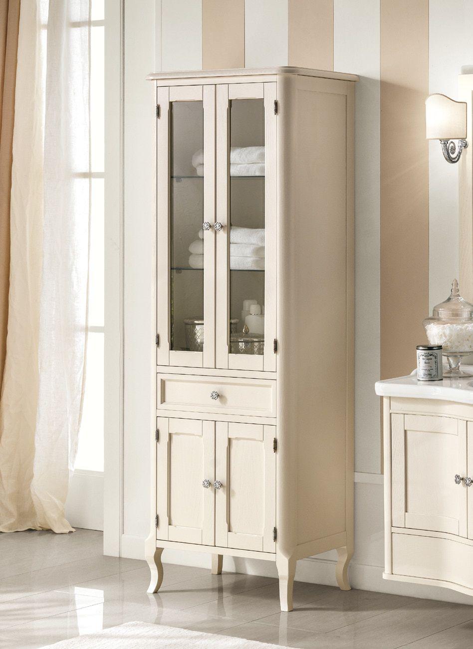 Eban display cabinet Sabrina | #Holz | im Angebot auf #bad39.de ...
