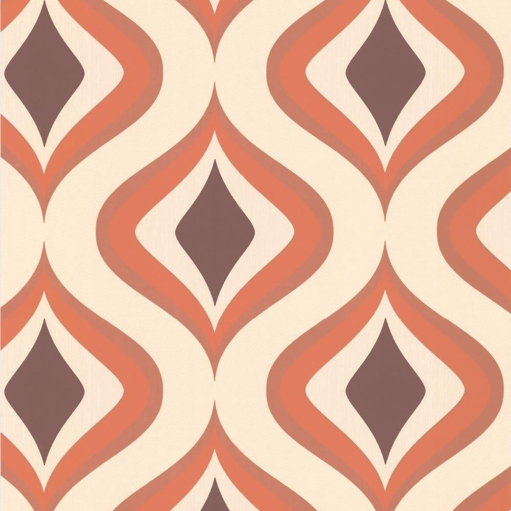 17 Best Ideas About Retro Wallpaper On Pinterest