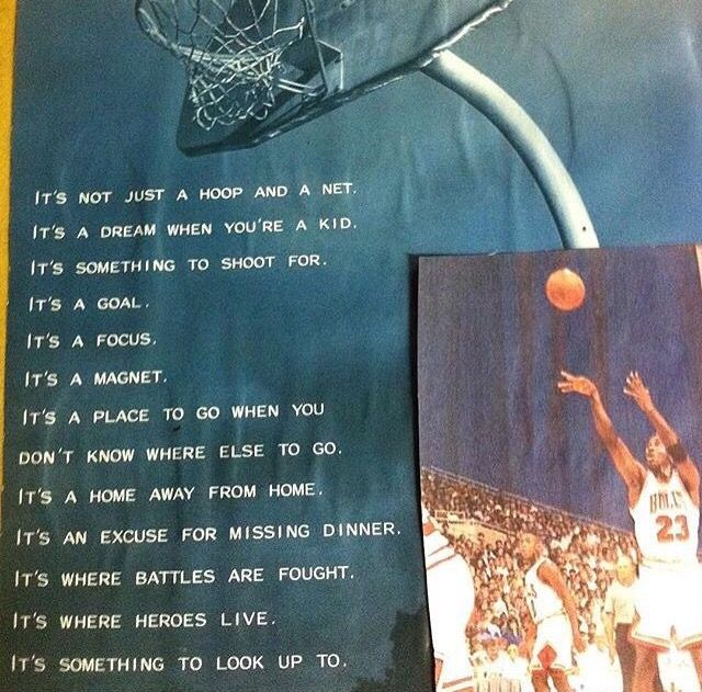 Pin by Eden on ball is life Basketball quotes, Sport