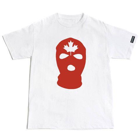 0865b20b9 Mask T-shirt - White – Ephin Lifestyle Holdings Corp.
