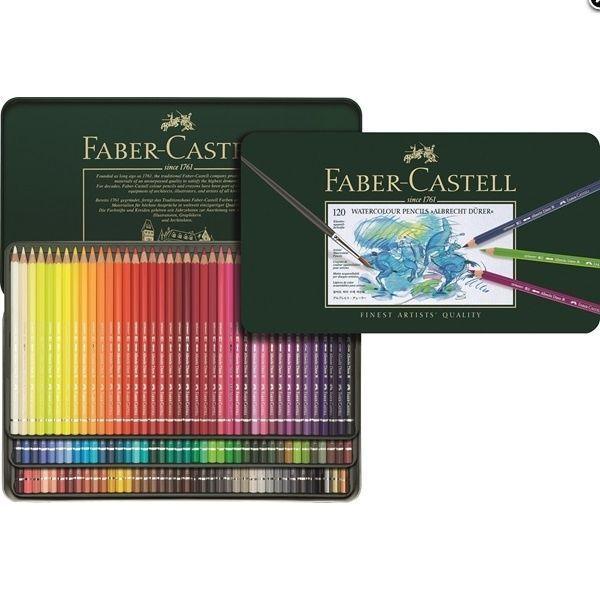 Faber Castell Square Soft Pastel Half Stick Set Of 72