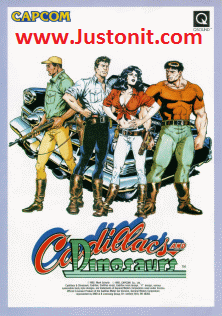 cadillacs and dinosaurs pc startimes