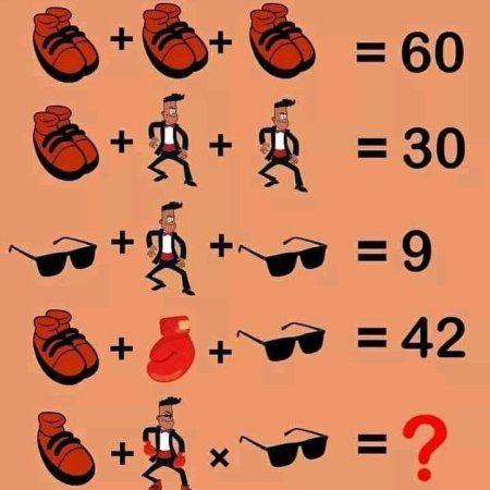 The Fruits Puzzle: Genius Puzzle Series #19 (Banana ...