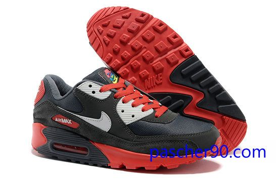 Femme Chaussures Nike Air Max 90 Runing id 0087 - Pascher90.com