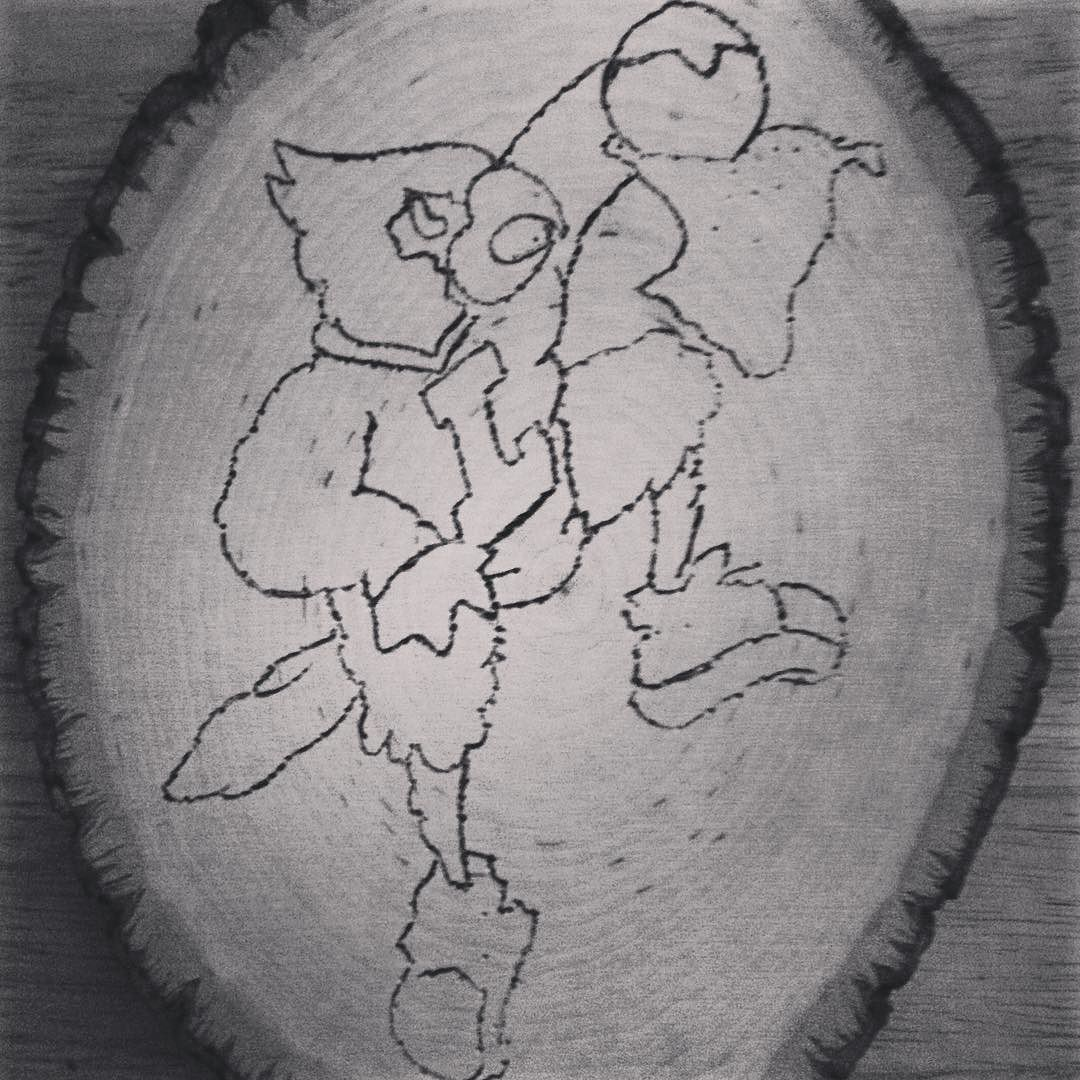 Doctors/Louisville Cardinals Throwback Logo Wood Burning #Louisville #LouisvilleCardinals #UofL #Cards #DoctorsofDunk #Basketball #NCAA #ThrowbackLogo #wood #woodart #woodwork #woodburning #Pinewood #Log #Art #Popart #poster #posterart #drawing #Draw #sketch #illustration #Illust #LouisvilleArt #CosmicRenegade de cosmicrenegade