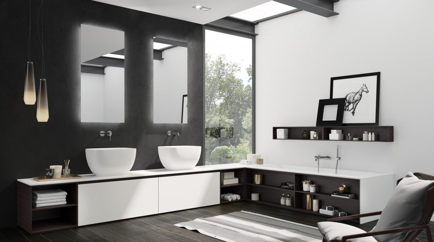 Hugo Oliver - Contemporary Bathroom Design Inspiration ...