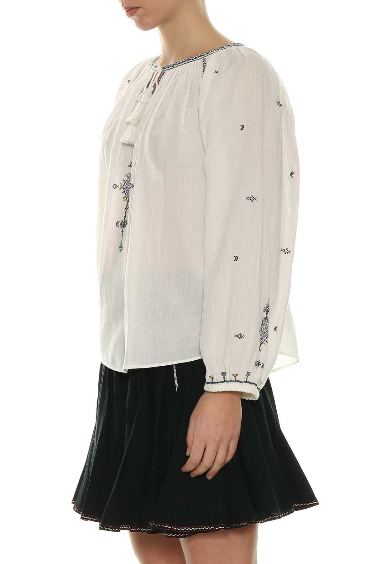 b52ae4ab17b ETOILE ISABEL MARANT TOP MELINA. #etoileisabelmarant #cloth ...