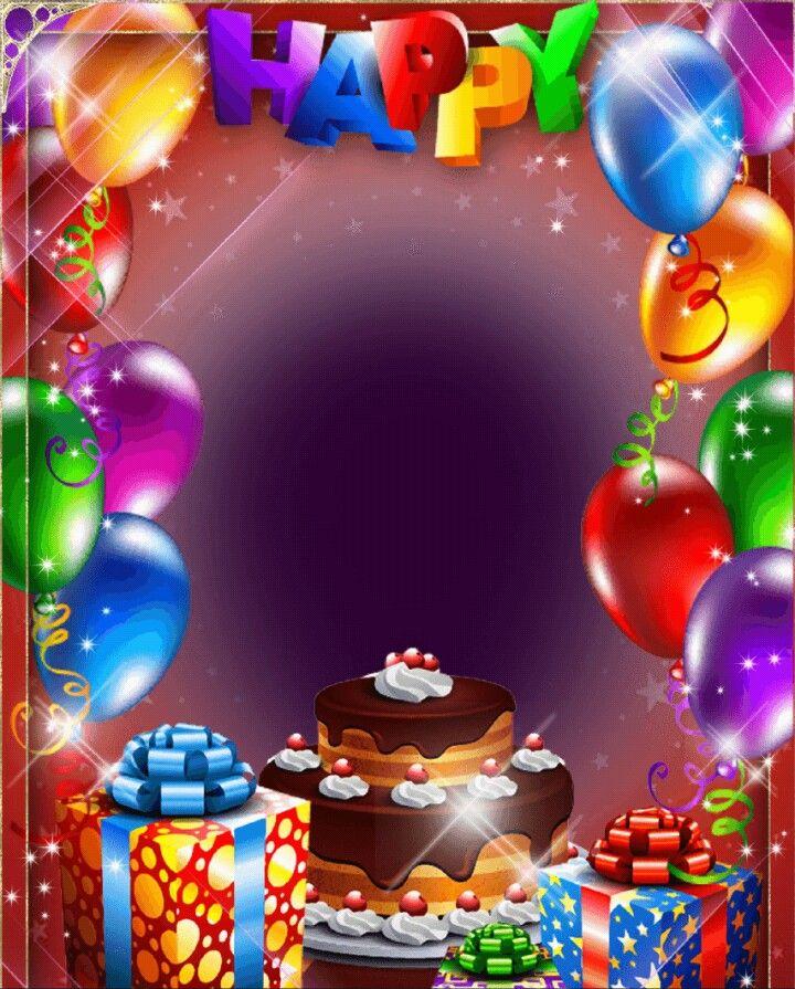 Pin By Alejandra On Bordes Y Marcos Pinterest Happy Happy Birthday Wishes For Wall