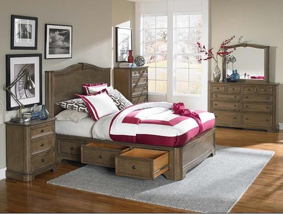 Shop Bedroom Furniture Bedroom M Jacobs Furniture Furniture Wood Bedroom Furniture Wood Furniture Store