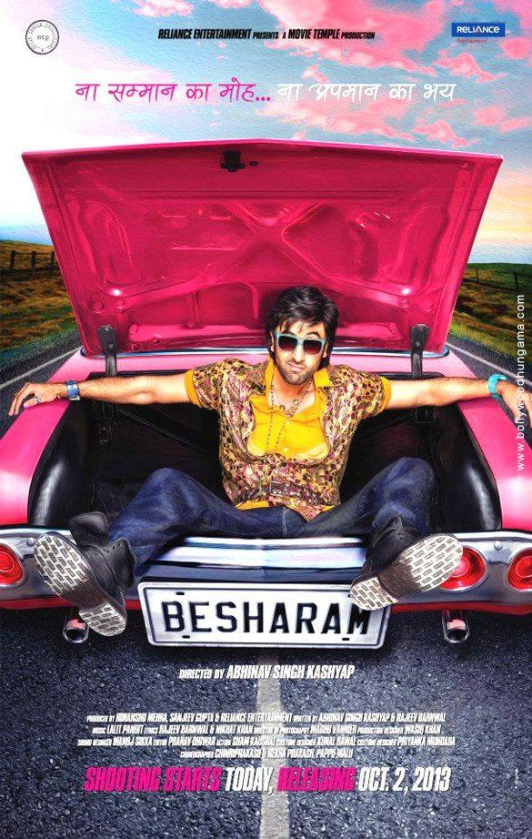 Besharam man 2 download 720p movie