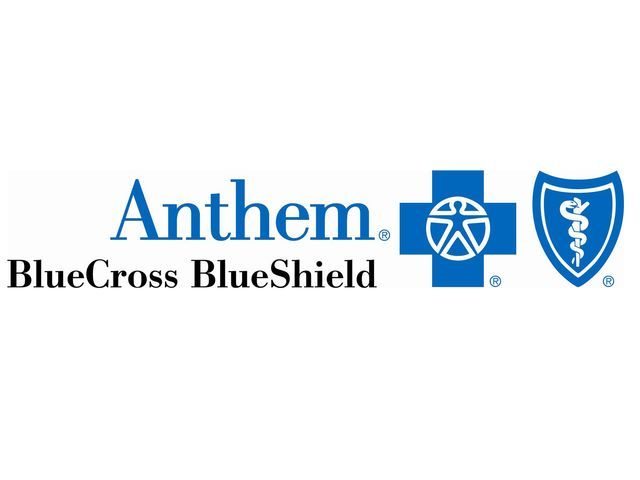 Anthem Blue Cross Blue Shield Hit With Cyber Attack Anthem Blue