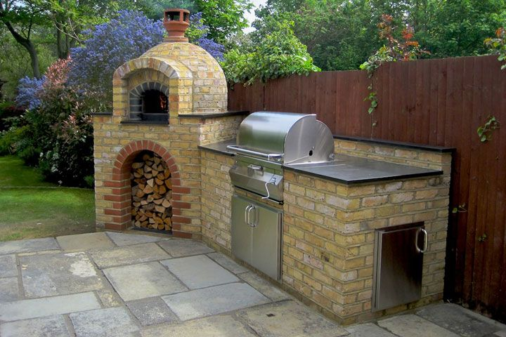 Garden-Kitchen.jpg (720×480) | Home Sweet Home: Outdoor Living ...