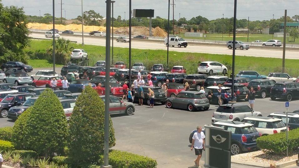 Orlando MINI New MINI Vehicles in Florida Orlando, New