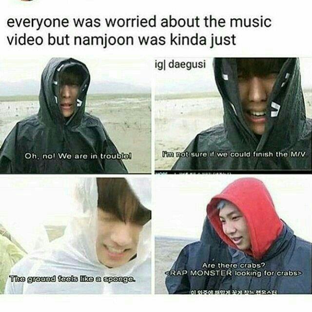 Photo of BTS Memes Part 2