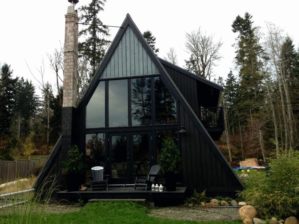 15 Best Remarkable Modern House Design In Canada Brick House Exterior Makeover A Frame House Kits Modern House Design