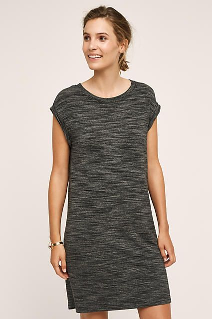 50eeda418a68 Melange T-Shirt Dress - anthropologie.com | clothe thyself | Dresses ...