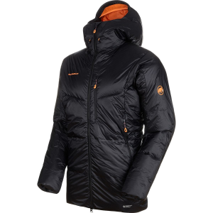 Photo of Mammut Eigerjoch Pro IN Hooded Jacket – Men's
