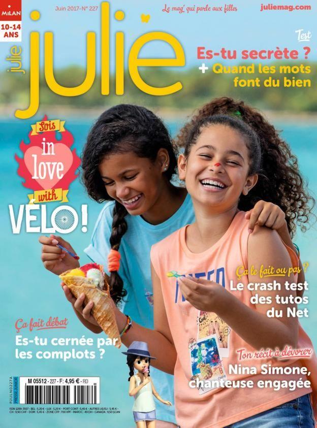 magazine pour les femmes