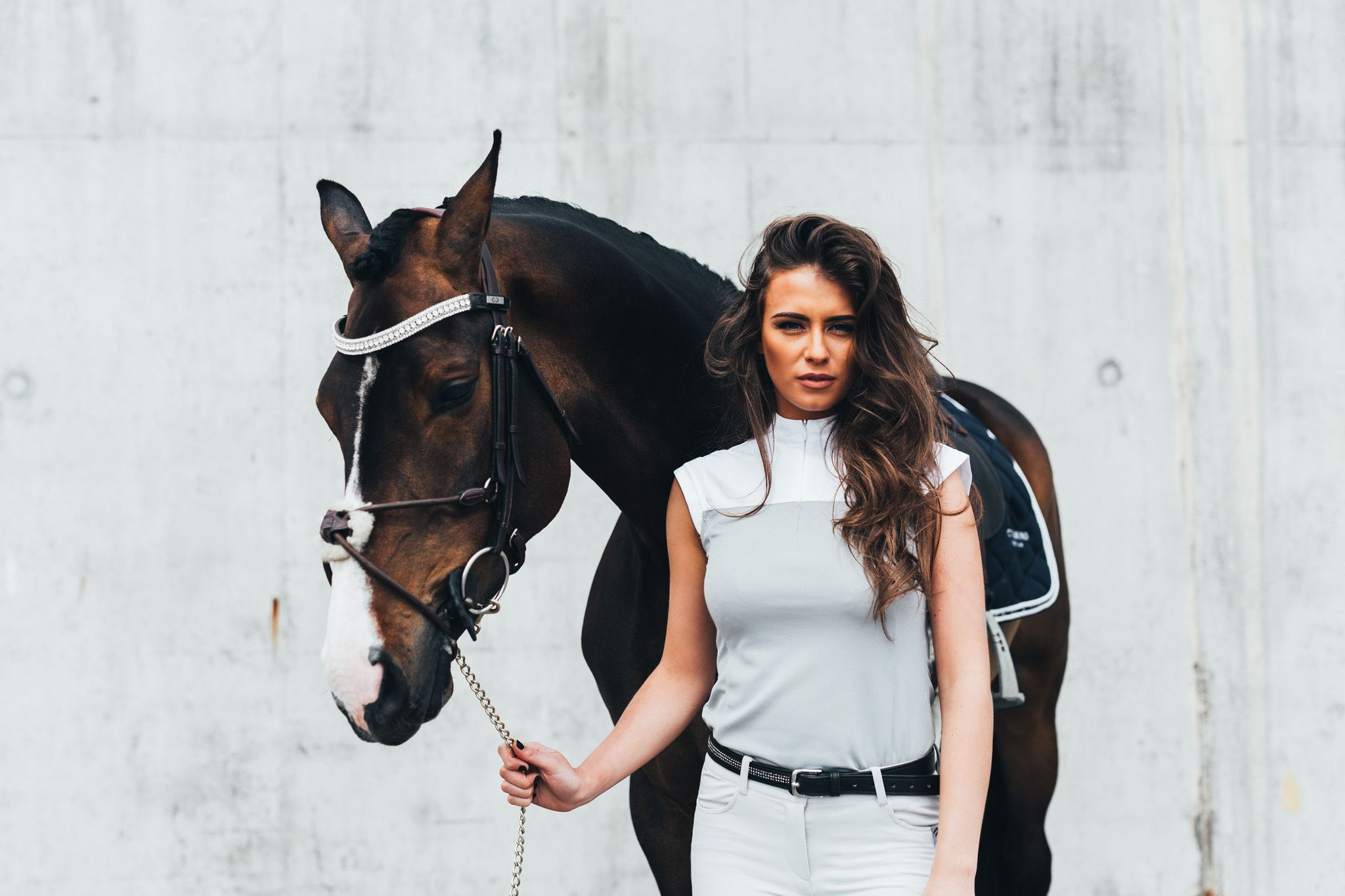 Equestrian Fashion Aztec Diamond La Culotte De Cheval