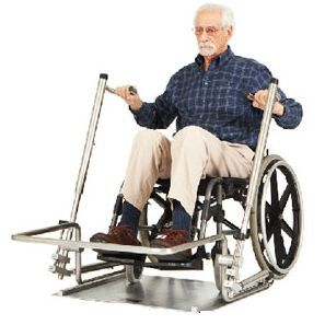 Wheelchair gym health and disability products disabled world