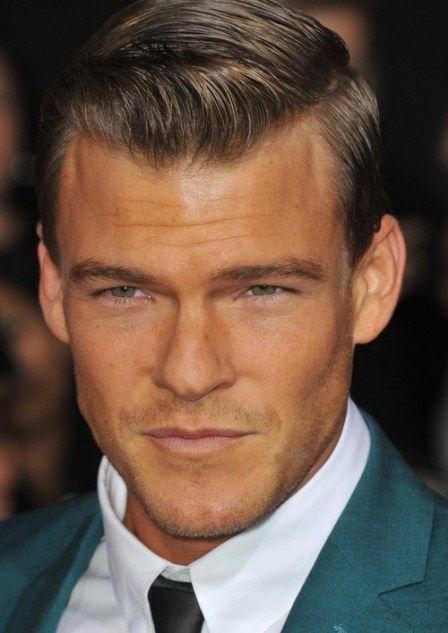 50 stilvolle frisuren für männer mit dünnem haar - #dunnem