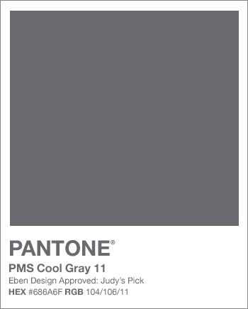 Gray Shades fifty shades of grey: hipster edition | pantone, room ideas and room