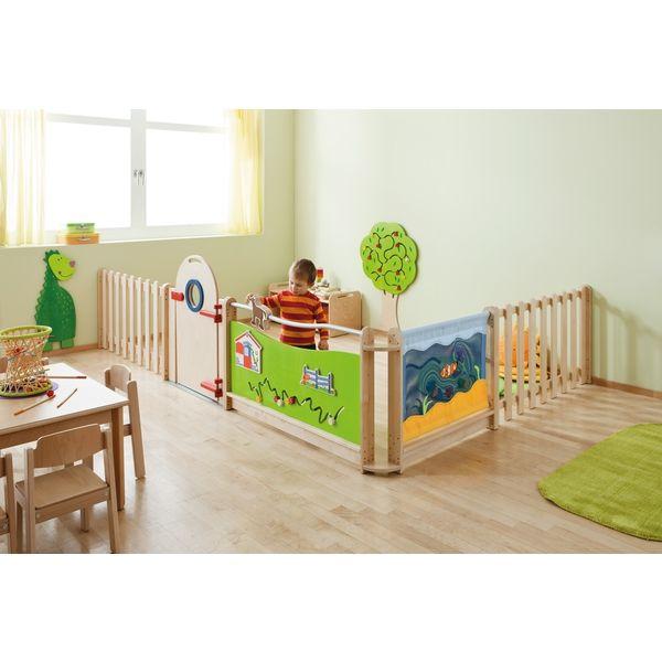 Einzelelemente Trennwände & Präsentation Möbel