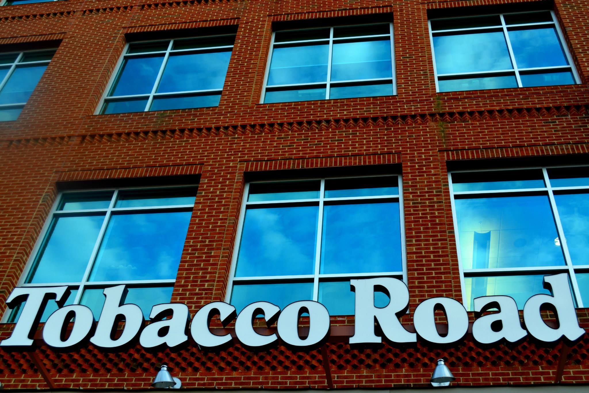 Thanks Tobacco Road in Durham, NC! We enjoyed our company outing in ...