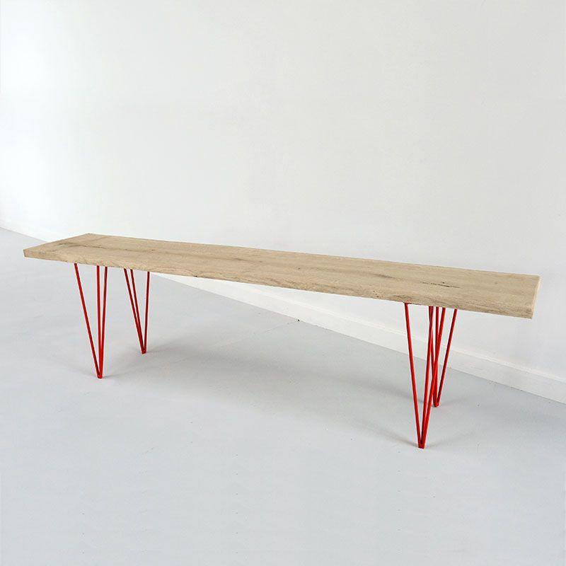 fabricant de pieds de table design en metal en bois ou en bton plateaux en bois massif relooker vos meubles avec nos pied style industriel ou scandinave - Pied De Table En Bois Massif