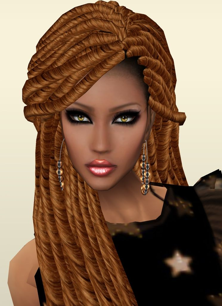 Secondlife Celebrity