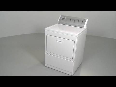 Best Video On Taking Apart A Kenmore Dryer Due This Every So
