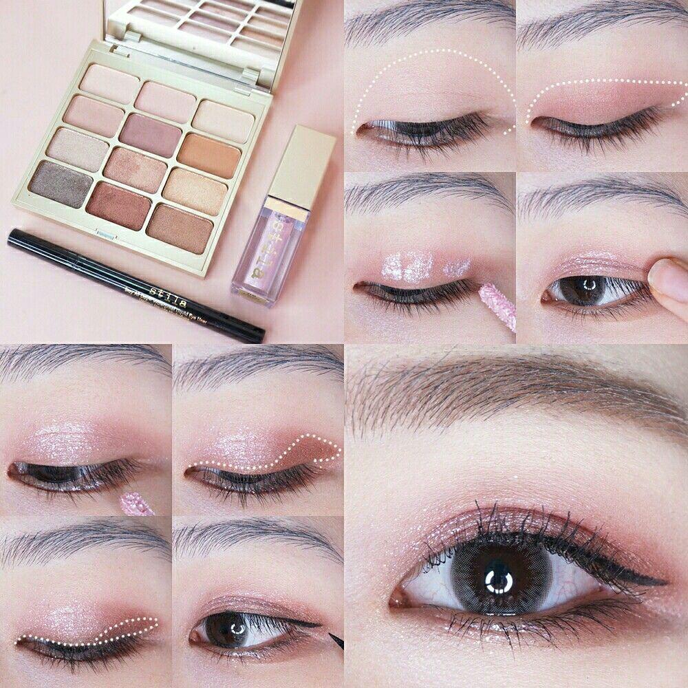 Pin by on makeup pinterest makeup korean makeup and asian makeup baditri Gallery