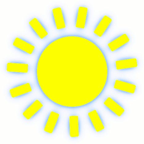 Sun Song Summer Songs And Fingerplays Summer Packet Free Clip Art Clip Art