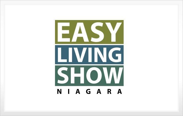 Easy Living Show Logo Design Graphic Design Logo Portfolio Logo Logo Design