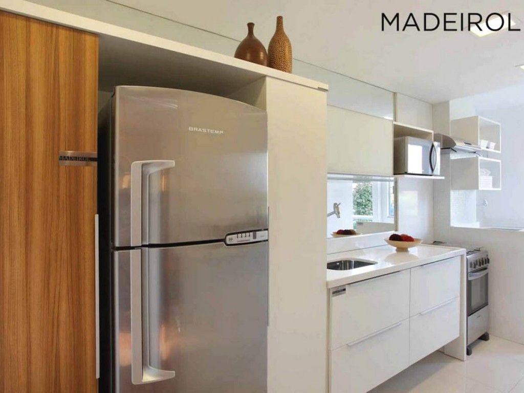 8 Timas Ideias Para Decorar A Cozinha Blog Madeirol 3000  ~ Armario De Cozinha Bancada Acozinha Americana Decorada