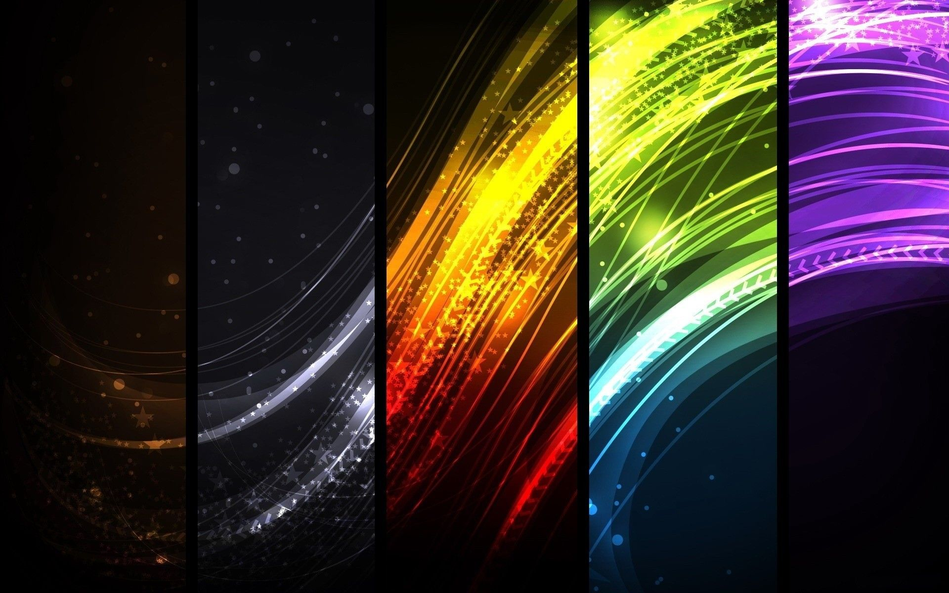 Multi Colors Wallpapers Abstract Wallpaper Abstract Colorful Wallpaper