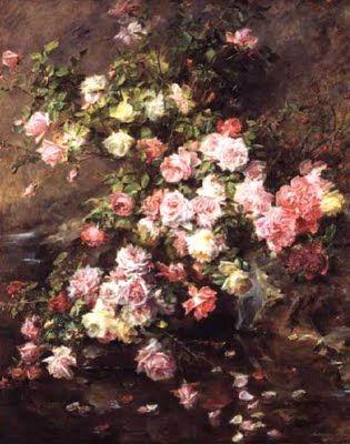 Madeleine Lemaire Wikipedia Peinture Fleurs Lemaire Fleurs