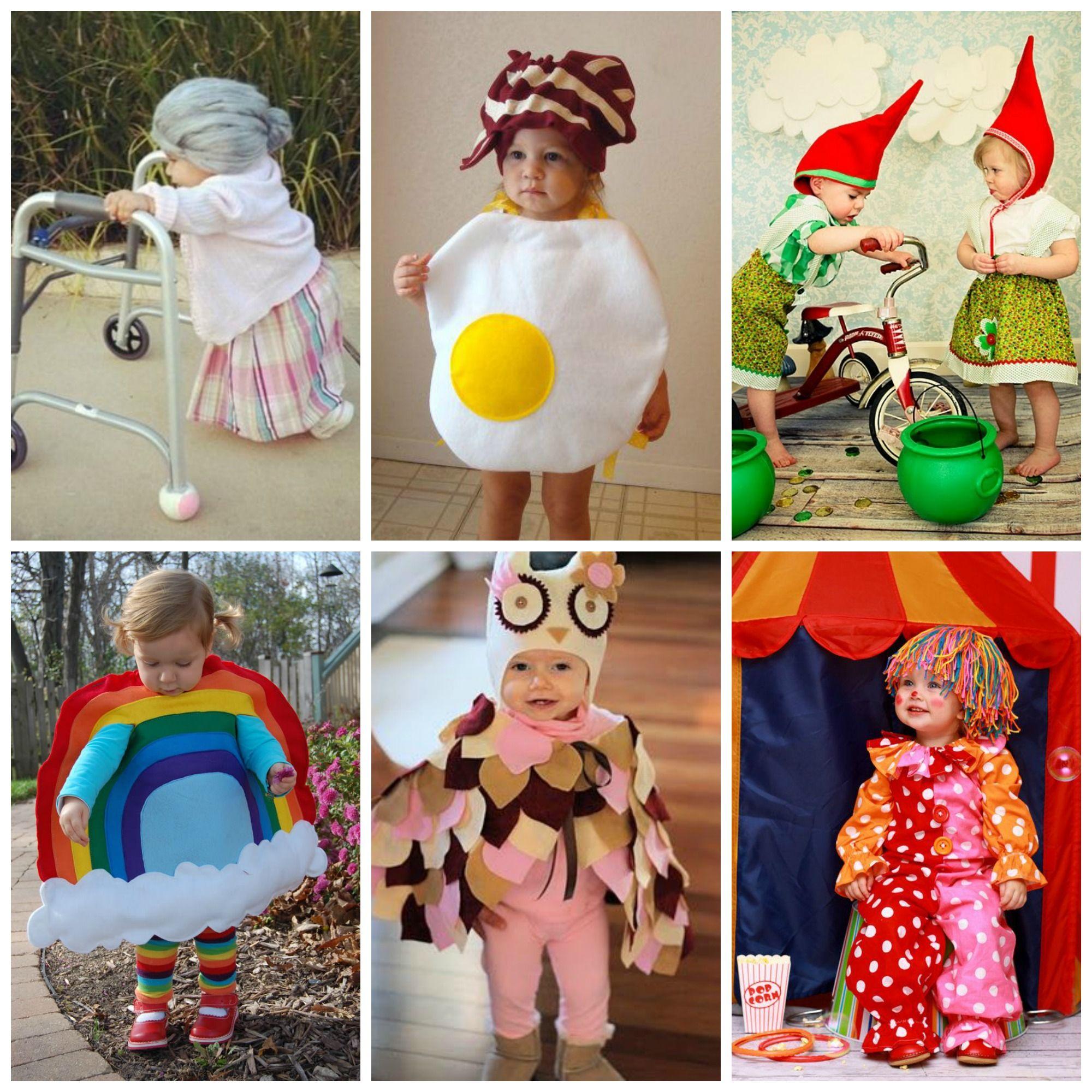 disfraces originales para ninos