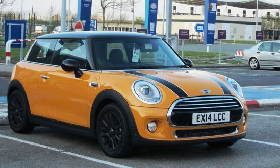 Mini Hardtop 10 Facts About Its Evolution Dream Cooper