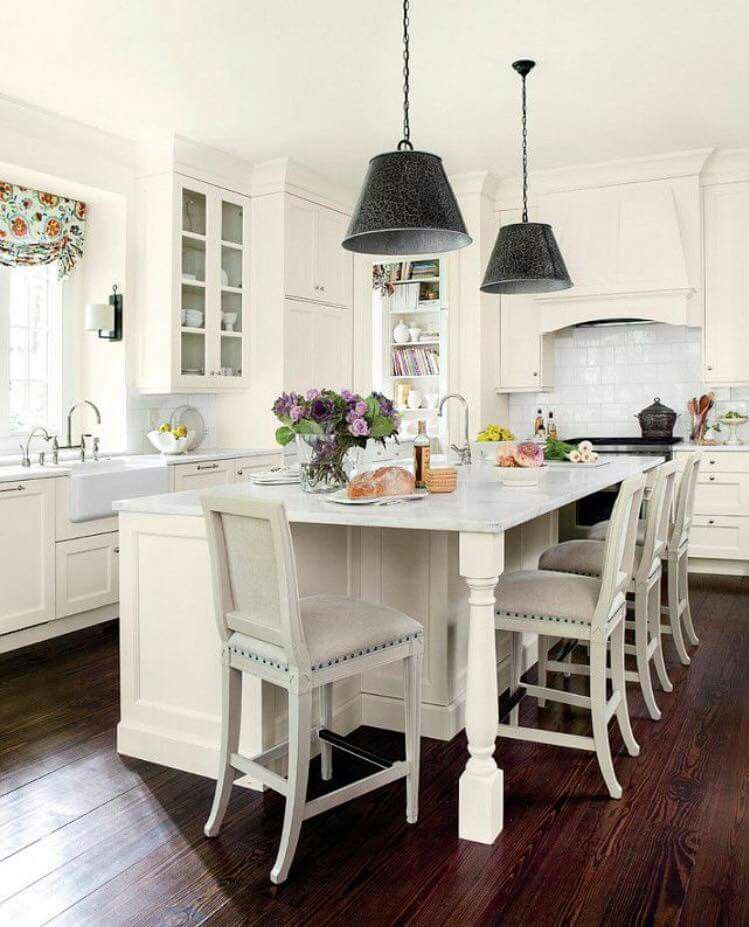 Bryant Mobile Kitchen Cart: I Like The Table/island Idea, I'm Just Gonna Need More