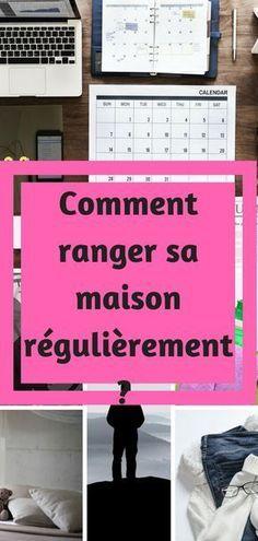 30 CONSEILS POUR ORGANISER VOTRE MAISON