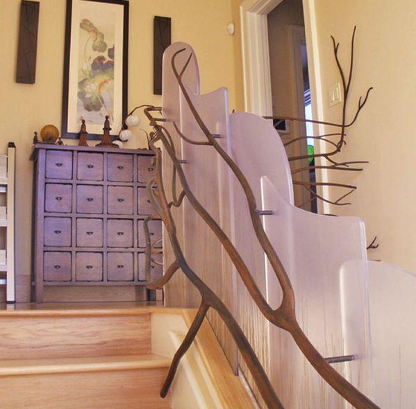 Banister Railing Ideas | Stair Railing Artisan Choosing The Perfect Stair  Railing Design Style