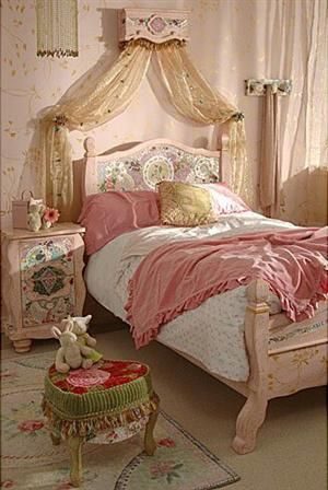 bedroom For the kids Pinterest Decoracion niños, Recamara y - decoracion recamara vintage