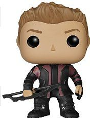 Hawkeye (Avengers 2) Pop Vinyl Pop Marvel | Pop Price Guide