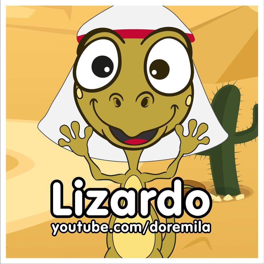 lizardo canta