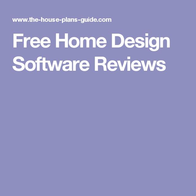 Free Home Design Software Reviews Home Design Software Free Home Design Software House Design