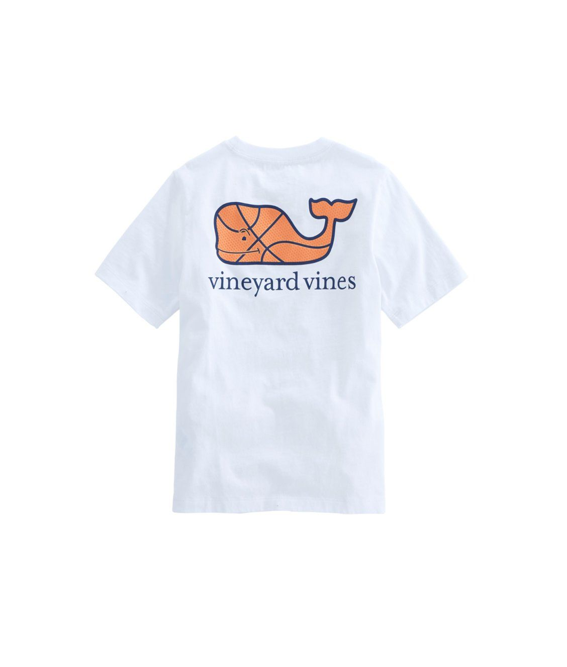 f42f1d24c Boys Basketball Character Whale Pocket T-Shirt | new arrivals in ...
