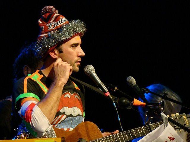 Christmas singalong | Christmas unicorn, Festival captain ...